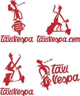 Taxi Vespa se interesa por el proyecto de VespaDesert