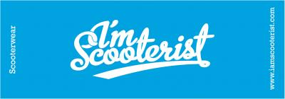 I´m Scooterist se une al equipo VespaDesert, ellos serán los encargados del diseño y la imagen corporativa del team