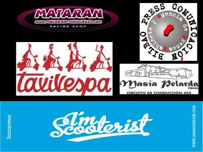 Estos son los primeros sponsors del equipo