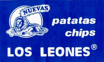 Patatas Los Leones, nuevo sponsor del equipo VespaDesert