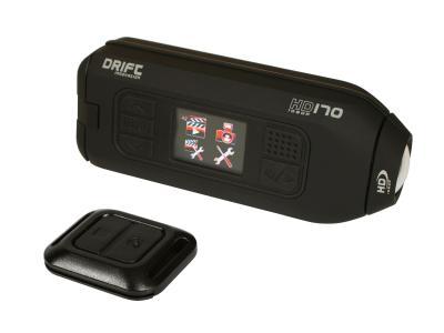 DRIFT de Action Cameras