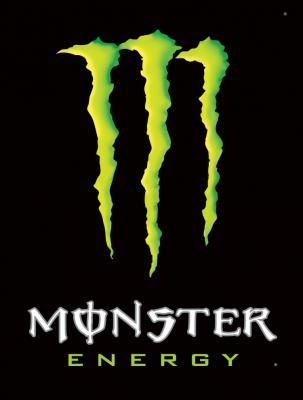 Monster Energi, estará presente en la Panafrica