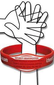 identityessence con la seguridad del equipo VespaDesert en sus próximos retos