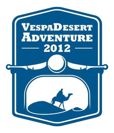 Nuevo logo equipo para la Panafrica 2012
