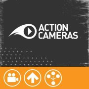 Action Camera sigue con el equipo